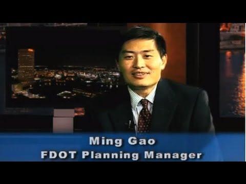 Spotlight on Government: Florida Department of Transportation Ming Gao