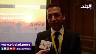 «رالي تحدي عبور مصر»: هدفنا الترويج للسياحة وجذب الإعلام «فيديو»