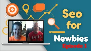 Google Maps and Local SEO for Newbies  Episode 1