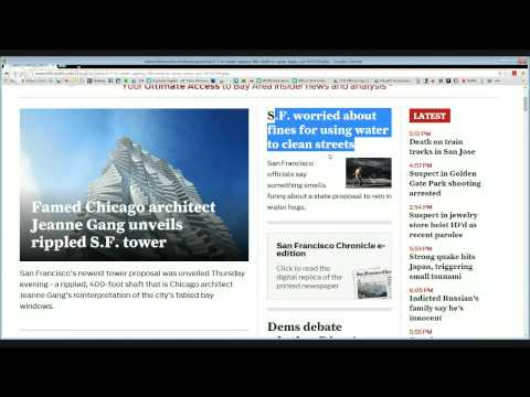 Understanding Newspaper Headlines