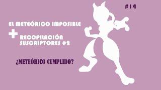 [Super Smash Bros] El meteórico imposible + RECOPILACIÓN SUSCRIPTORES #2