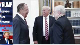 Russia Said To Recall Ambassador At Center of Trump Controversy Report