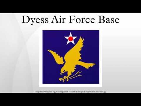 Dyess Air Force Base