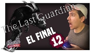 THE LAST GUARDIAN 12   FINAL   Charly Gaymers
