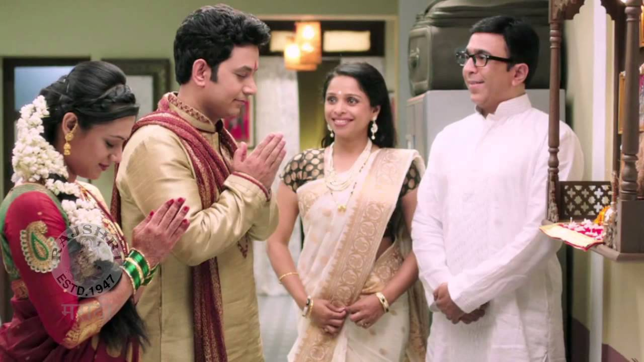 Paying Ghost - Trailer Review - Spruha Joshi and Umesh ... Spruha Joshi And Umesh Kamat