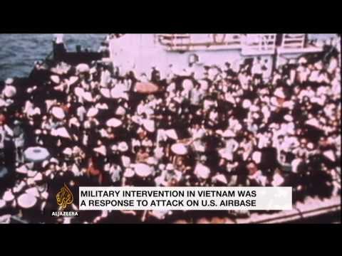 Former reporter discusses media's role in Vietnam war