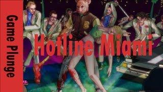 Hotline Miami 1 vs Hotline Miami 2 | Game Plunge