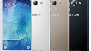 Samsung Galaxy A8 unveiled | Samsung Electronics India | Samsung  Smartphones