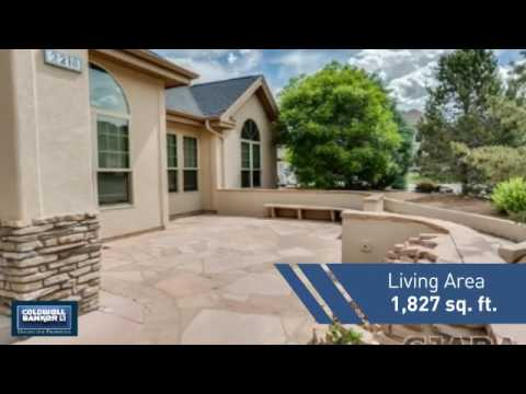 Homes for Sale in Grand Junction 2218 Tuscany Avenue