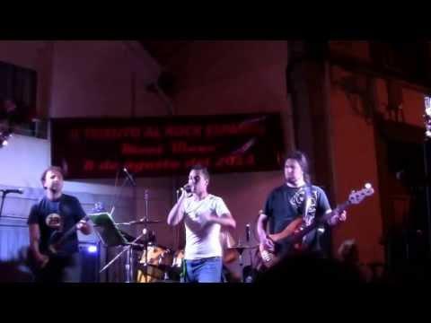 II TRIBUTO ROCK ESPAÑOL (Saratoga)