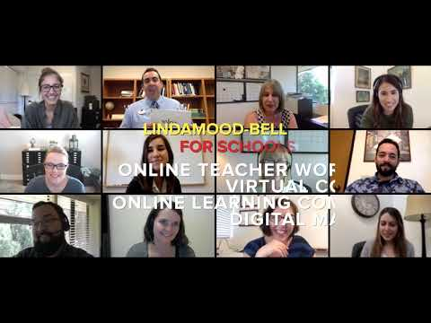 Online Instruction & Virtual Teacher Support| Lindamood-Bell Learning Processes
