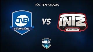 CBLoL Pós-Temporada 2015 - CNB x RED (Jogo 3)