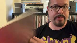 VC: Vinyl Finds & Discoveries