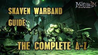 Mordheim -  Skaven Warband Guide