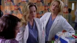 Previously on Grey's Anatomy