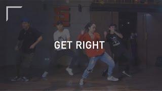 bubba sparxxx get right apple choreography