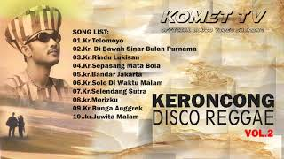 Rama Aiphama Keroncong Disco Reggae Vol 2
