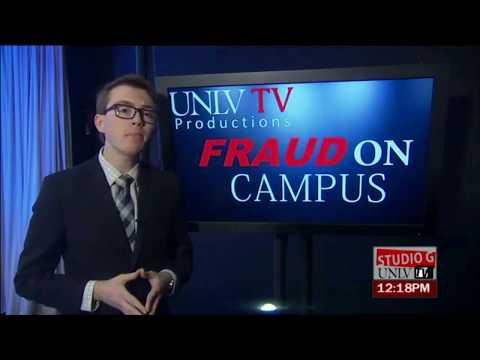 Fraud on Campus: UNLV Voter Meddling (2017)