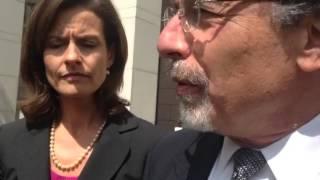 Defense attorney David Rudolf on Kenan Gay trial