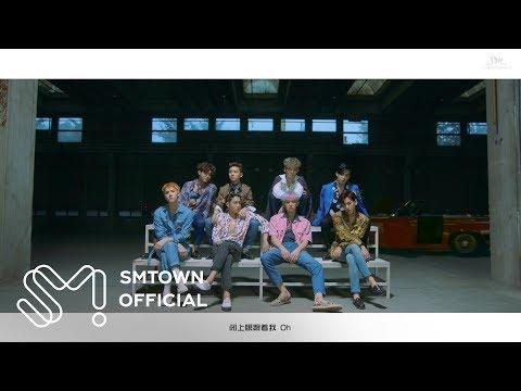 EXO 엑소 '叩叩趴(Ko Ko Bop)' MV