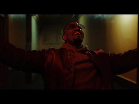 Solomun feat. Jamie Foxx - Ocean (Official Video)