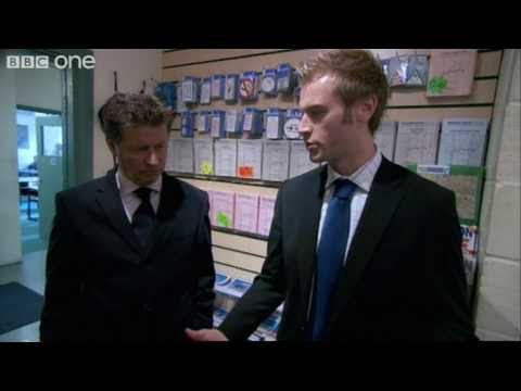 A Tall Story - The Apprentice, Series 6, Episode 9, Highlight - BBC One