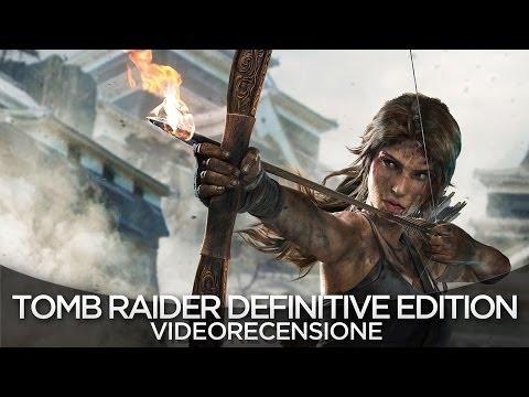 Tomb Raider: Definitive Edition - Video Recensione