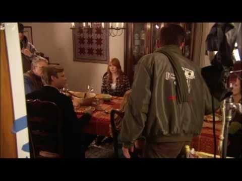 EXCLUSIVE - Backyard Wedding - Hallmark Channel Original Movie - On Location
