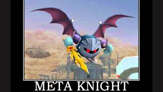 Fun with Quotes #52: Victory... Is My Destiny (Super Smash Bros. Brawl)
