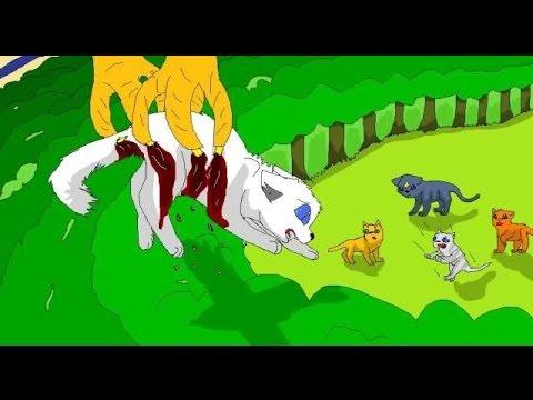 Top Ten Warrior Cat Characters That Should Be Reborn