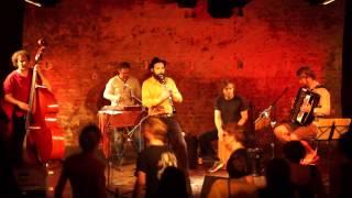 Klezmer Muskelkater - Odessa Bulgar LIVE