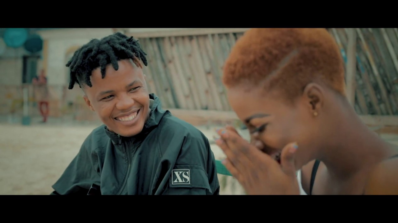 MP3 + VIDEO: Annie Zanda - Be (Dir  David Rainz) - Welcome to
