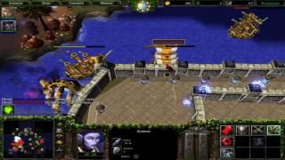 Война Азерота v11.9G - WarCraft - Бред, Смотреть не Стоит! #3