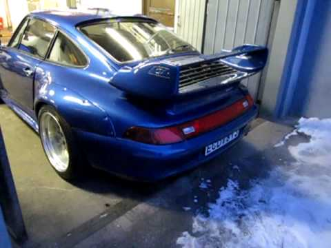 full download porsche 993 gt2 sound in action. Black Bedroom Furniture Sets. Home Design Ideas
