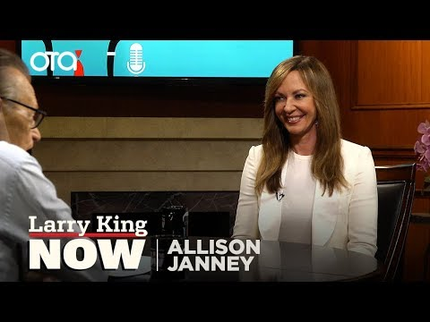 If You Only Knew: Allison Janney en streaming