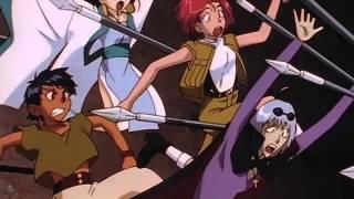 Master of Mosquiton OVA ep02