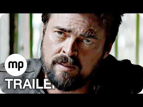 BENT Trailer Deutsch German (2018) Exklusiv