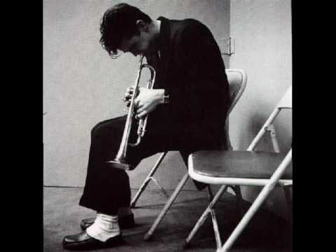 Chet Baker  In a sentimental mood