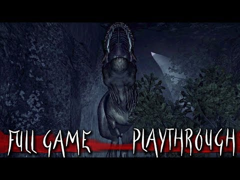 Oakwood | Full Game Playthrough