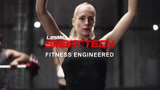 MX Megagroup - LesMills SmartTech