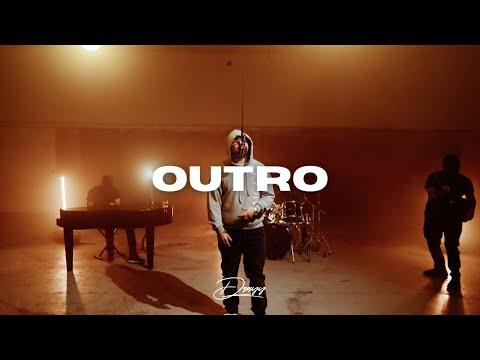 "[FREE] Potter Payper x Nines Type Sample Beat – ""Outro"" | UK Rap Instrumental 2021"