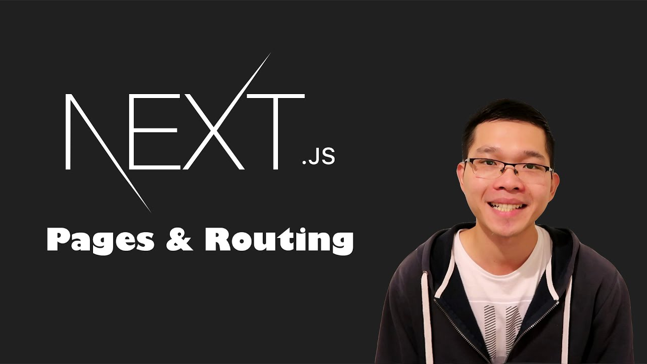 This is How Routing Works in Next.js | Next.js Tutorial