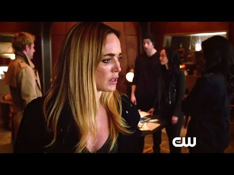 "DC's Legends of Tomorrow 4x12 Sneak Peek ""The Eggplant, The Witch, and The Wardrobe"" Sneak Peek"