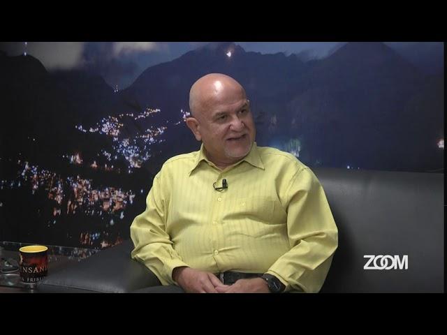 18-09-2020 - PENSANDO NOVA FRIBURGO - ZURY MAURER