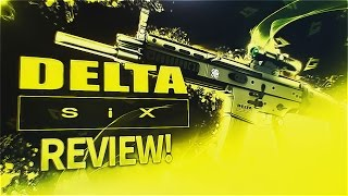 Delta Six Hands On Review (How To Become A Better Gamer) 10% Off Discount Code