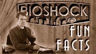 Little Sisters waren Mäuse!? - BioShock - GIGA Trivia #1