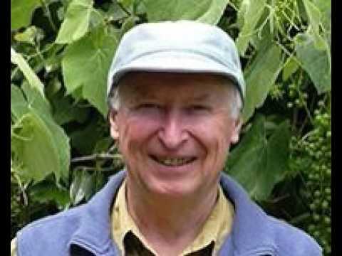 Colin Walker on Keys to Growing Nutrient-Rich Food