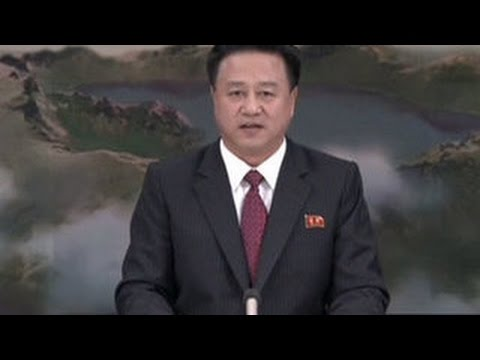 Северная Корея взорвала