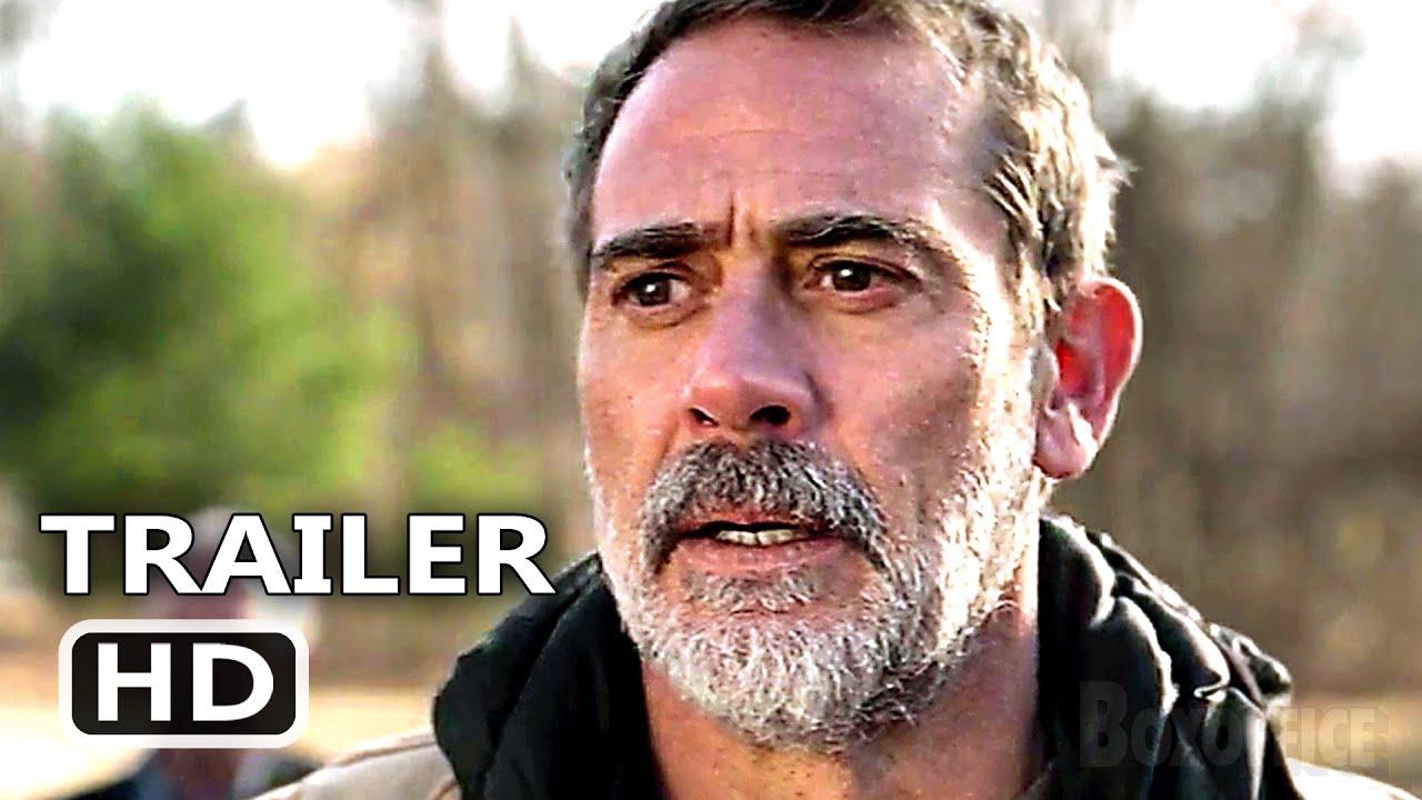 Download THE UNHOLY Trailer (2021) Jeffrey Dean Morgan Movie