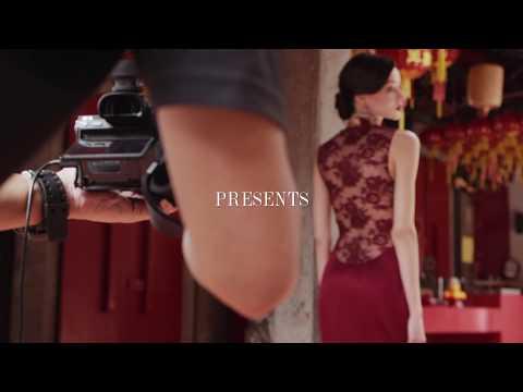 ETHEREAL 2018 Kimono Cheongsam Photoshoot | Behind-The-Scenes